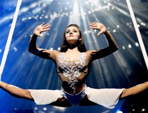 Благотворительный фонд «Шанс» пригласил ИСФМ на цирковое представление